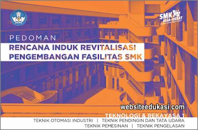Pedoman RIR SMK Manufaktur 1 (Teknologi dan Rekayasa 1)