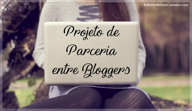 Parceria entre Bloggers