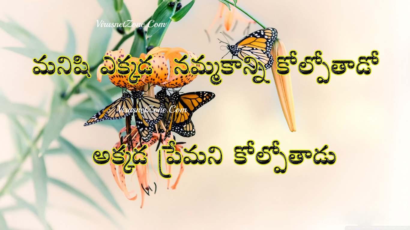 Best Quotes About Life In Telugu Nemetasaufgegabeltinfo