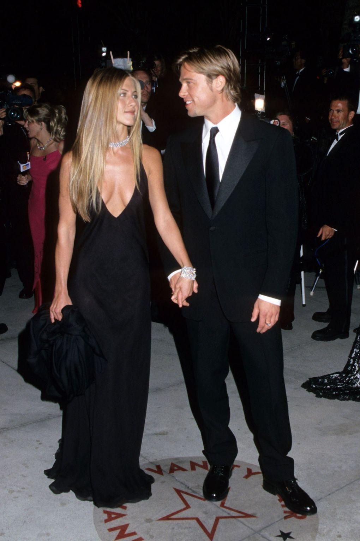 Os looks de Jennifer Aniston!