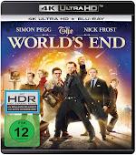 Dünyanın Sonu | The World's End | 2013 | BluRay | 1080p | x264 | AAC | DUAL