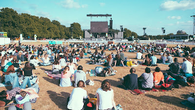 BST HYDE PARK adds even more FREE EVENTS to this Summer's Open House line up