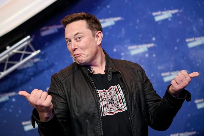 Elon Musk e Bernard Arnault perdem US$ 11 bilhões em 24 horas