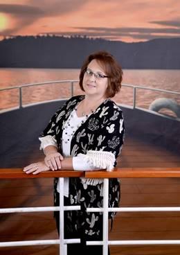 Becki Willis Author Photo
