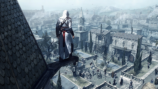 Assassins Creed I PC Free Download Full Version Gameplay