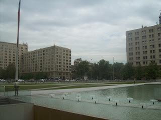 Santiago de Chile Turismo