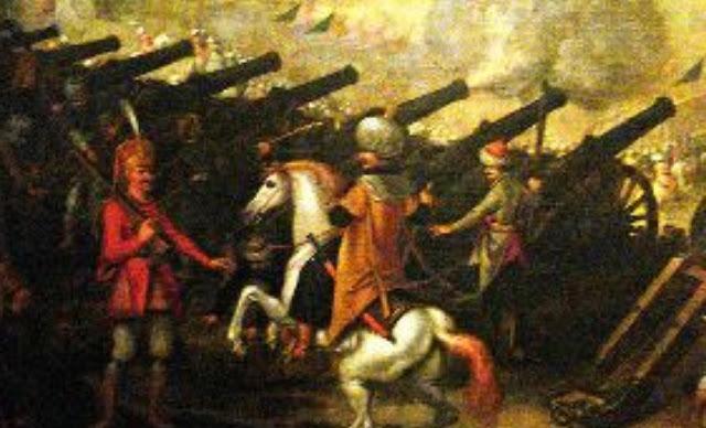 Yanissari, Pasukan Elit Islam Yang Bikin Tentara Eropa Tunggang Langgang