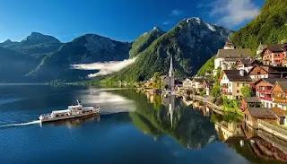 لالسياحة في النمسا افضل 10 اماكن سياحية في النمسا تستحق زيارتك  2020