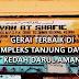 Gerai Terbaik di Kompleks Tanjung Dawai, Kedah Darul Aman