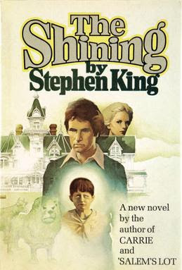 Download free ebook The Shining by Stephen King pdf