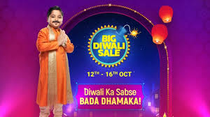 Flipkart Big Diwali Sale 2019: These great deals are available on smartphone