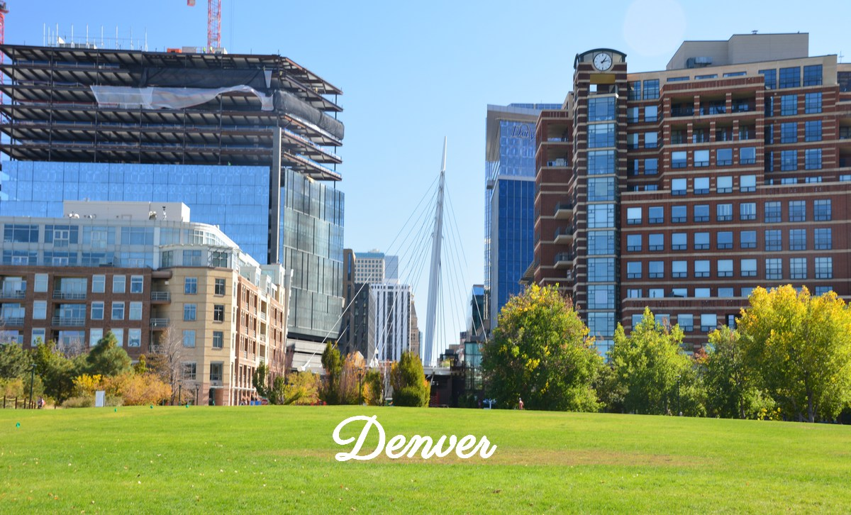 Parc Denver