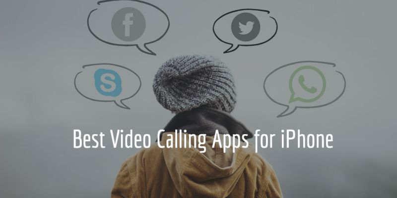 Best Free Video Chat Apps for iPhone