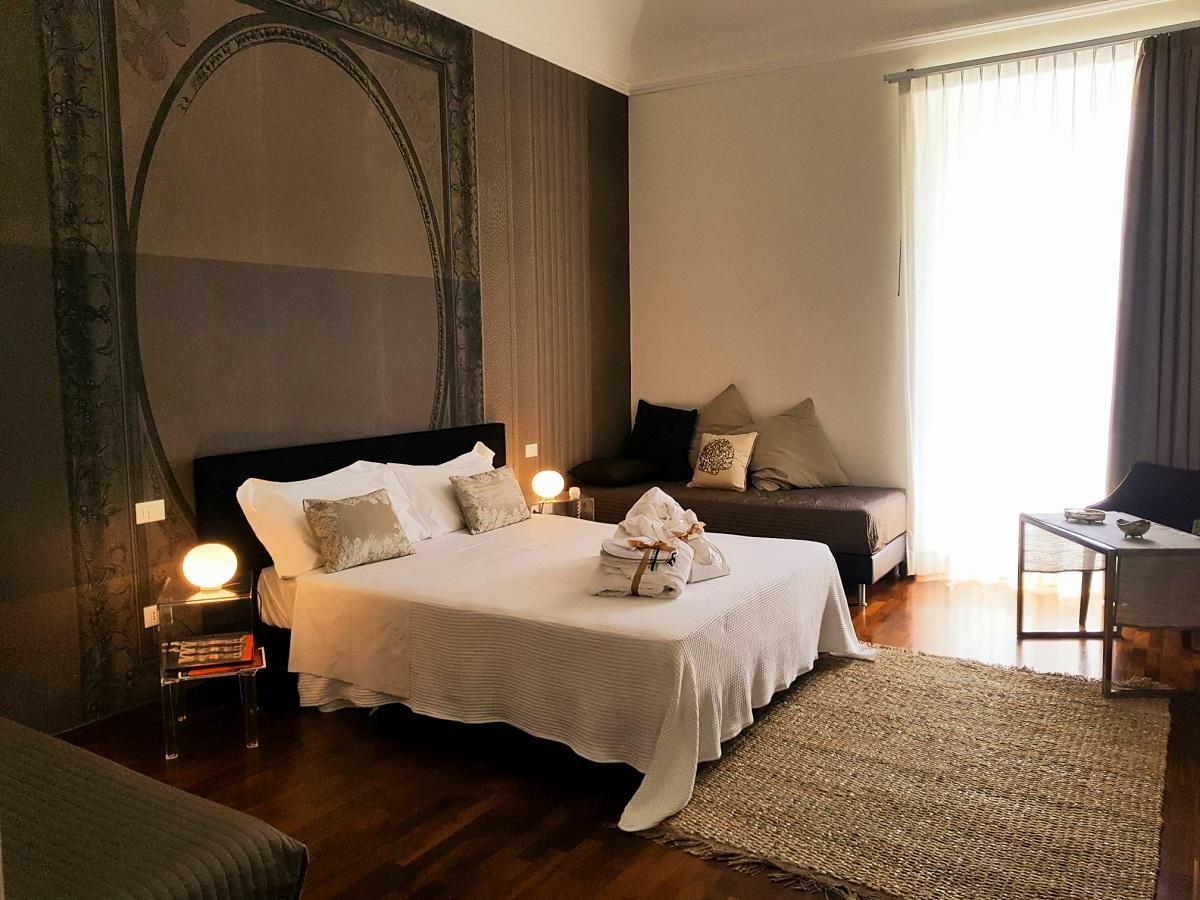 Artistic Charming House Caserta Luxury