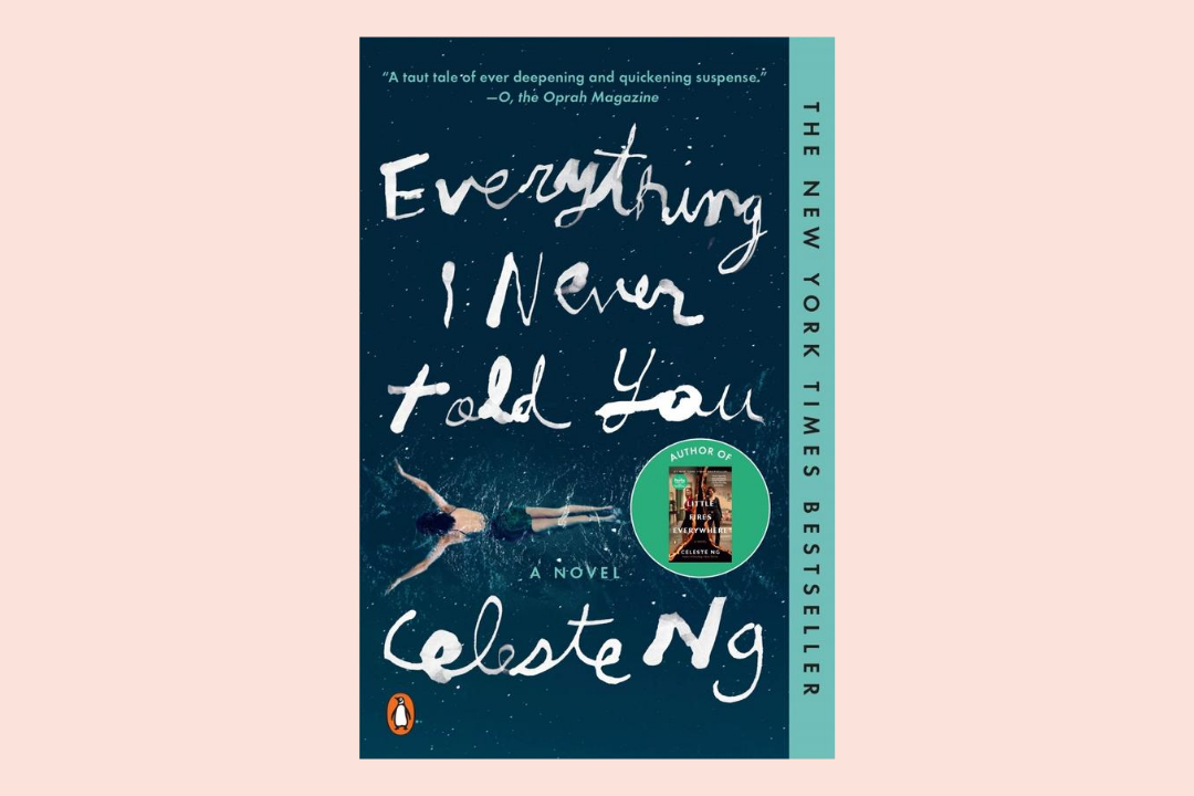 everything i never told you celeste ng