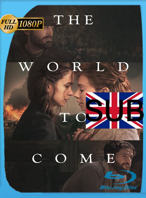 The World to Come (El mundo por venir) (2021) HD 1080p Subtitulado [GoogleDrive] [tomyly]