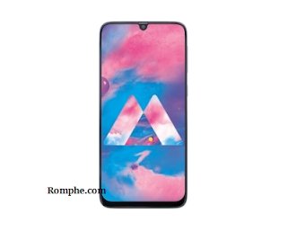 Samsung Galaxy M30 Indonesia
