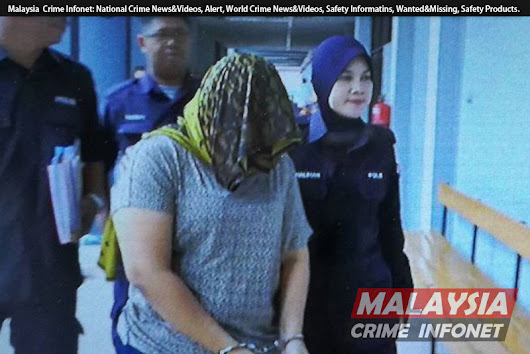 Ex-bank officer charged with CBT