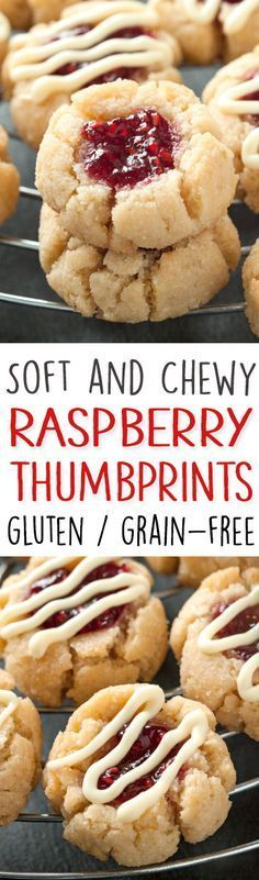 Soft And Chewy Raspberry