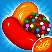 Candy Crush Saga v1.164.0.3 .apk [Mod/Vidas infinitas]