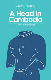 https://www.goodreads.com/book/show/31944479-a-head-in-cambodia?ac=1&from_search=true