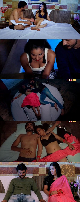 Ek Bura Kahini 2020 S01 E01 ORG Hindi Hot Web Series HDRip
