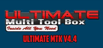 UltimateMTK v4.4 download