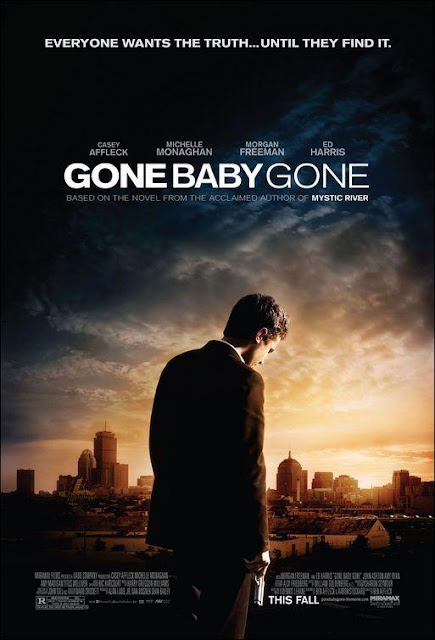 Gone Baby Gone [2007] [DVD] [Dual Audio]