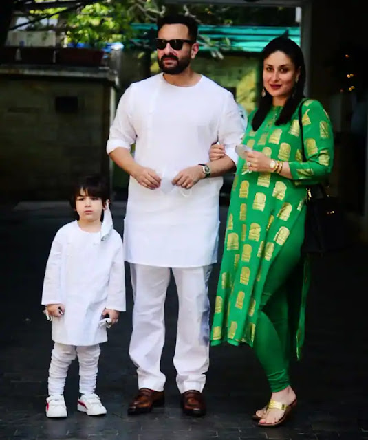 Kareena Kapoor Khan Measurements Height Weight Bra Size Age