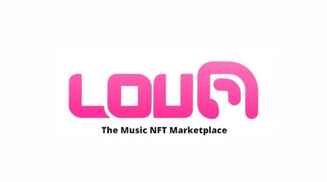 Logo Loud Market (LOUD)