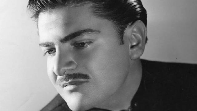 """""""Les diré que llegué de un mundo raro"""", José Alfredo Jiménez visto por Carlos Monsiváis"""