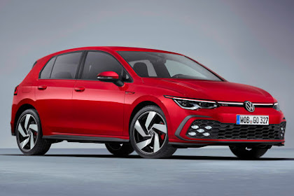 VW clarifies why the new Golf GTI still has a stick and is certifiably not a mixture