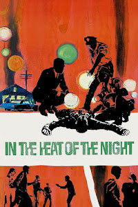 In the Heat of the Night Poster