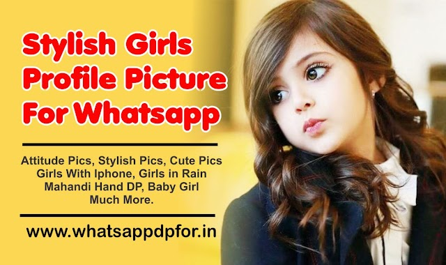 190+ DP for Whatsapp Profile for Girls | Girls DP For Whatsapp Profile