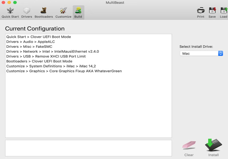 تثبيت نظام Mac على الكمبيوتر و تشغيل تطبيقات الويندوز