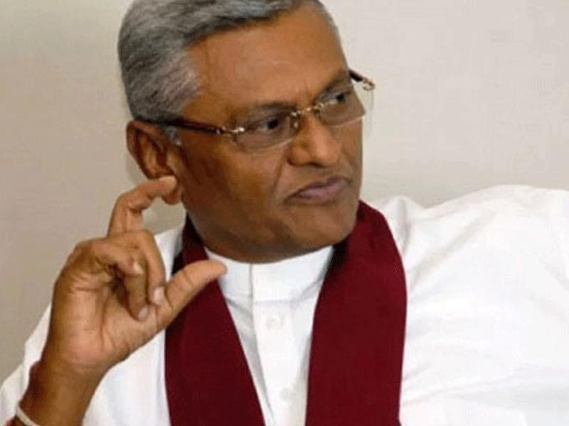 இராஜாங்க அமைச்சர் சமலுக்கு அச்சுறுத்தல் - ஒருவர் கைது