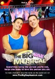 Big gay musical film