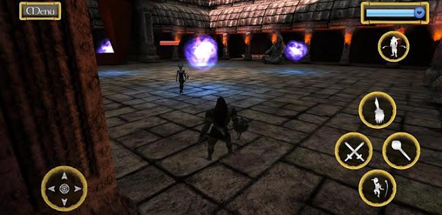 Game: Ramayan Wars Full Version 1.0.2 APK + DATA Direct Link