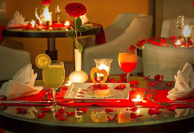 Romantic Valentines Day Gifts Ideas