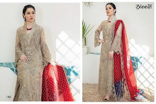 Pakistani Suits catalogue   Noor Poshak
