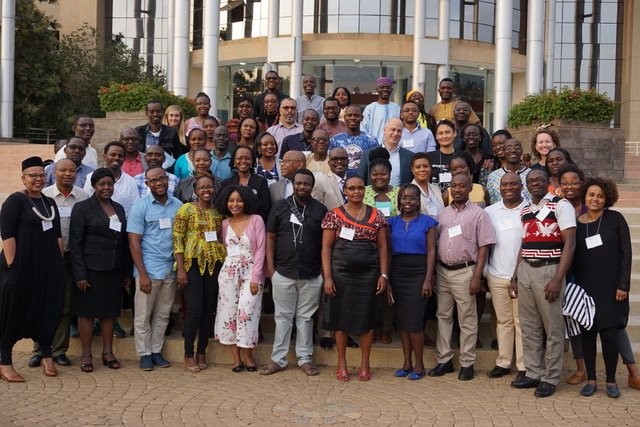 Next Generation Social Sciences in Africa Fellowships 2021/2022