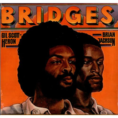 Gil Scott Heron Bridges Jazz