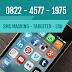 0822-4577-1975   Bulk SMS Masking