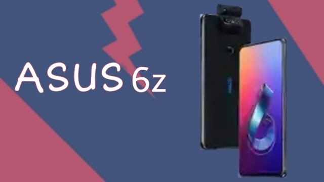 Asus ZenFone 6 is going to Launch in India as Asus 6z on June 19