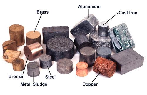 Sifat Metal | Metal Properties