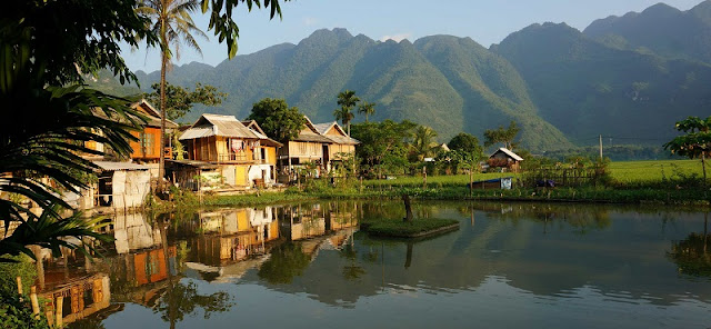 A list of interesting destinations in Northern Vietnam in December 3