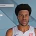 NBA 2K21 2K21 Saddiq Bey Cyberface and Body Model by Groot