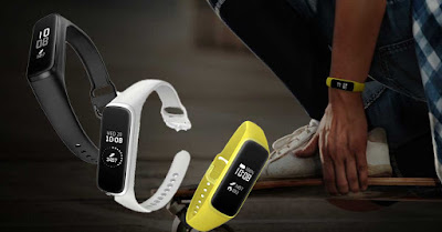 Smartwatch  Samsung Galaxy Fit