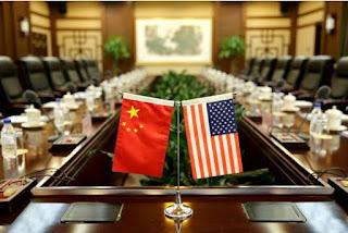 Trump sets tariffs on $50 billion in Chinese goods; Beijing strikes back
