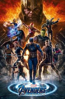 Avengers: Endgame (2019) Torrent